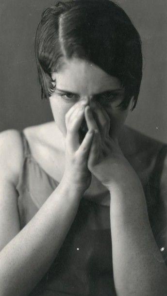 Emmanuel SOUGEZ (Bordeaux 1889-Paris 1972) [attribué à]