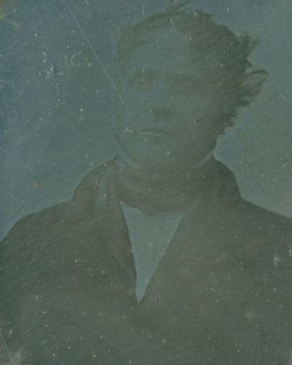 Jacques-Louis-Mandé DAGUERRE (Cormeilles-en-Parisis 1787-Brysur- Marne 1851)