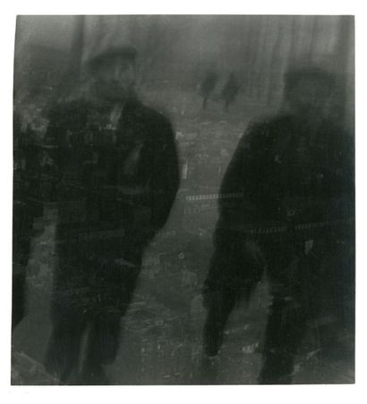 MOÏ VER (Vilnius 1904-[?] 1995)