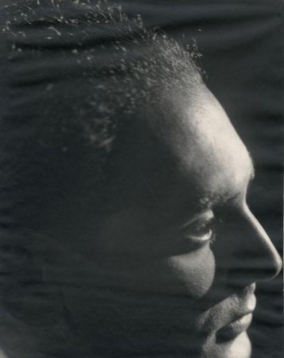 Jean DREVILLE (Vitry-sur-Seine 1906-Vallangoujard 1997)