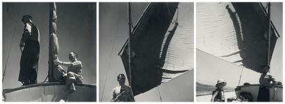 Maurice TABARD (Lyon 1897-Nice 1984)