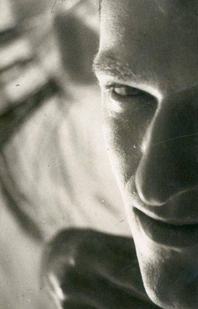 Jean MORAL (Marchiennes 1906-Montreux 1999)