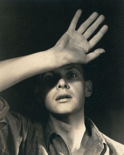 George PLATT LYNES (Orange 1907-New-York 1955)