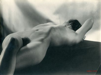 Sasha STONE (Saint-Petersbourg 1895-Perpignan 1940)