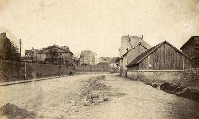 Roger du MANOIR (Paris 1827-Acquigny 1888)