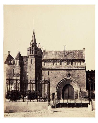 Alfred REGNIER de MASSA (Paris 1837-1913)