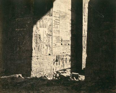Félix TEYNARD (Saint-Flour 1817- Saint-Martin-le-Vinoux 1892)