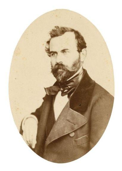 Édouard BALDUS (Grünebach 1813-Arcueil 1889)