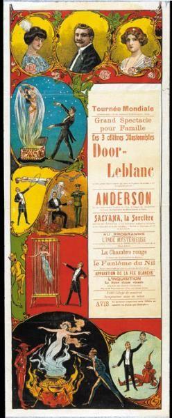 DOOR-LEBLANC .