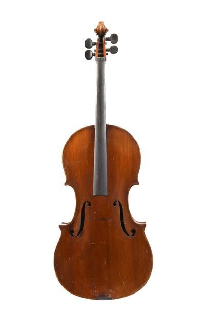 Violoncelle Ténor Français