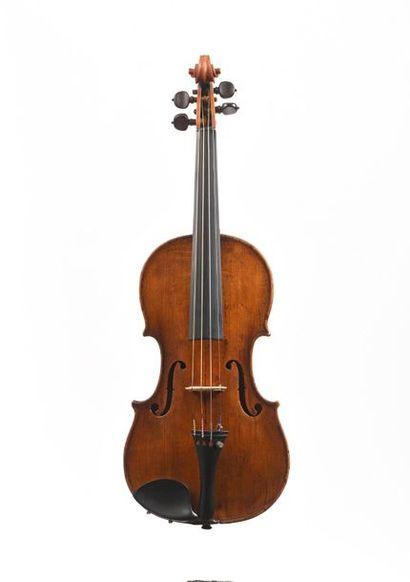 Violon Français