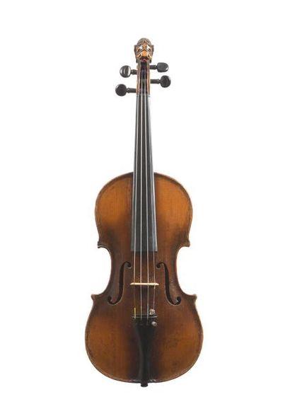 Violon Tyrolien