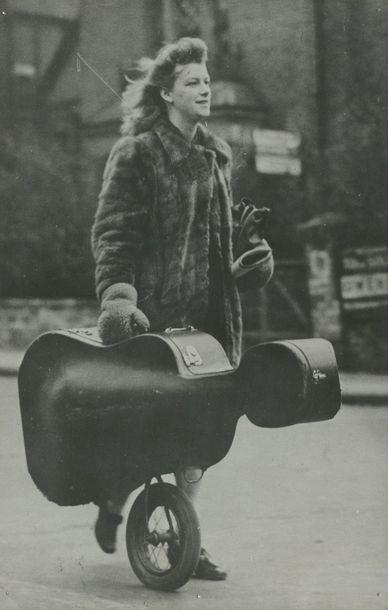 Musiciennes célèbres