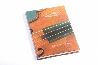 Los Luthiers Espanoles