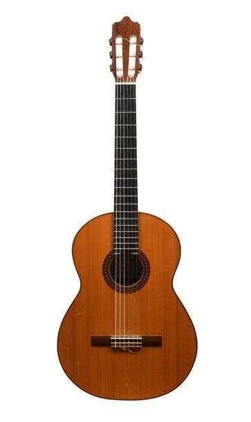 Guitare Française