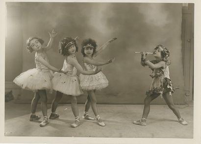 Le ballet enfantin (1926)