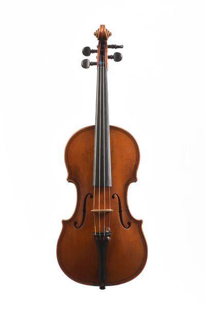Violon Bohémien