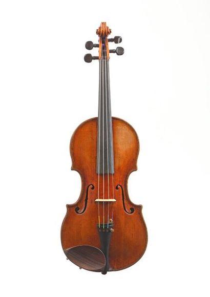 Violon Allemand