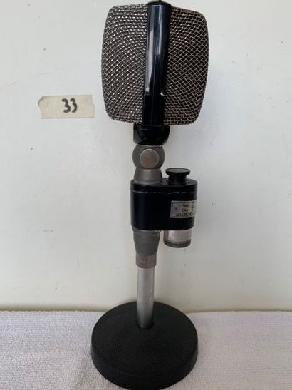 AKG - Micro D 20 L'état visuel du micro...