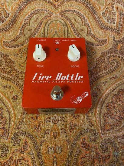 PEDALE D'EFFETS - EFFECTRODE  MODELE - Fire...