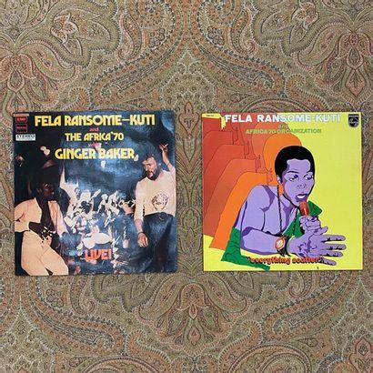 Musique du Monde-Afrique