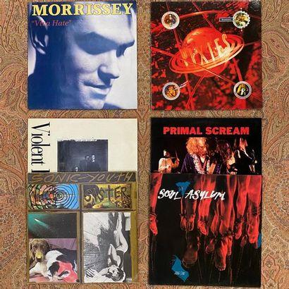 Indies Rock - 1980/2000