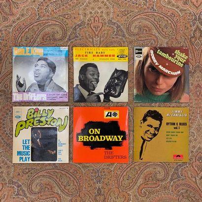 Soul/ R&B