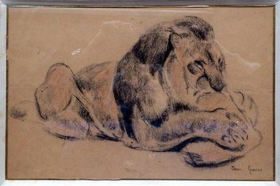 Jean GRAVES (né en 1897)