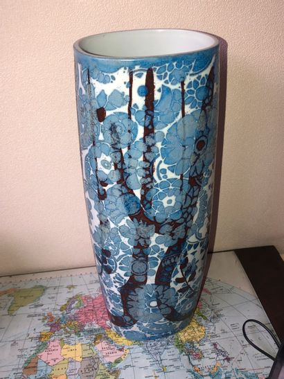 Nils THORSON, pour Royal Copenhagen  Vase...