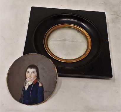 LE BRUN Jacques (actif en 1793 – après 1812)...