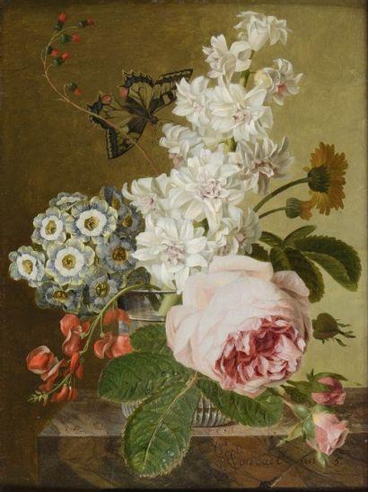 DAEL Jan Frans Van (Anvers 1761-Paris 1840)...