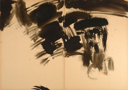 TANG Haiwen (1927-1991)