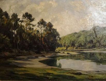 André DAUCHEZ (1870-1948)