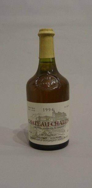 5 Bouteilles - Château-Chalon, 1994, Dom....