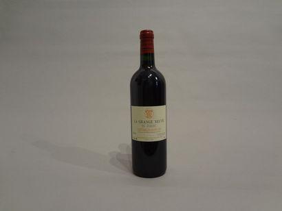 18 Bouteilles - La Grange Neuve de Figeac, 2004, 2d vin de Château Figeac, Saint...