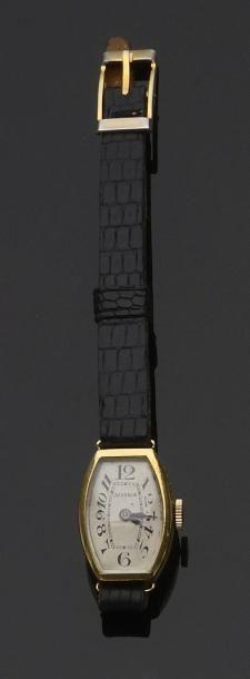 JUVENIA. Montre-bracelet de dame, la montre...