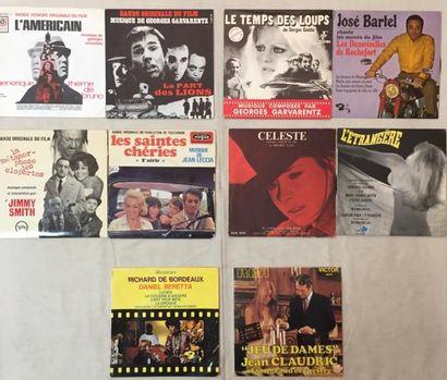 BANDES ORIGINALES DE FILMS