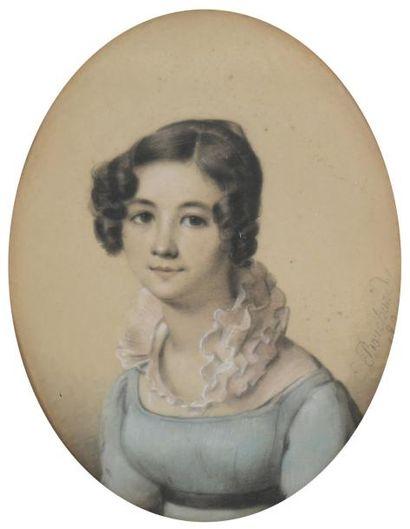 Etienne BOUCHARDY (1797-1849)