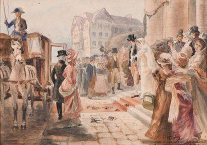 LEVIS (XIXe siècle)