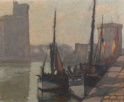 Gaston BOUCART ( 1878-1962)