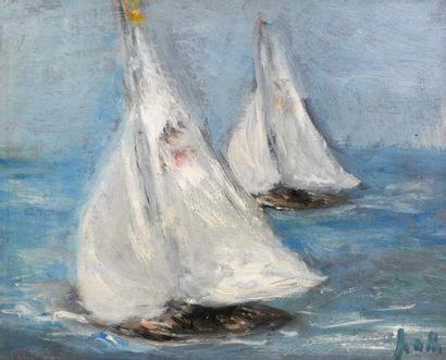 Jacques FAVRE DE THIERRENS (1895-1973)