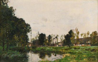 YON Edmont (1841 - 1897)