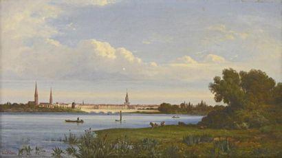 Ferdinand DUBOC (1813-1869)