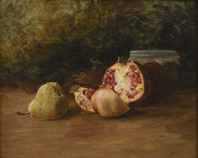 DESHAYES Eugène (1828-1890)