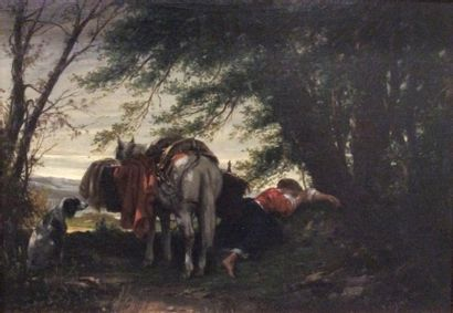 LÉGAT Léon (né en 1829)