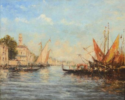 Vincent MANAGO (1880-1936).