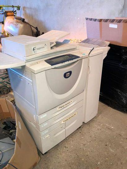 Photocopieur XEROX, dans l'état