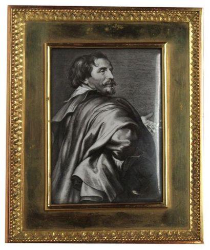 LAFON de CARMARSAC Pierre Michel (1821-1905).Van...