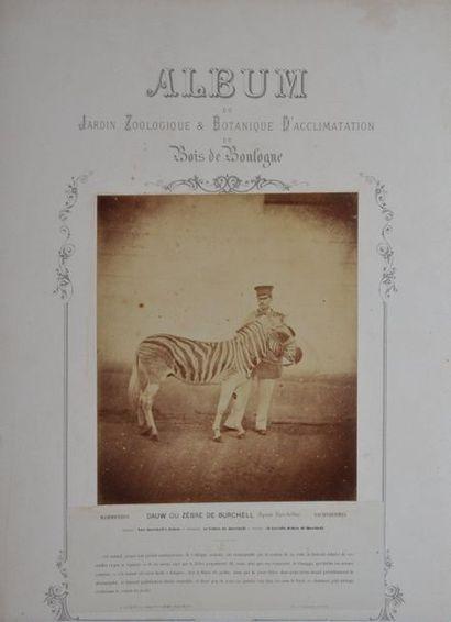 LUCY-FOSSARIEU Louis-Godefroy de (1822-1892)....