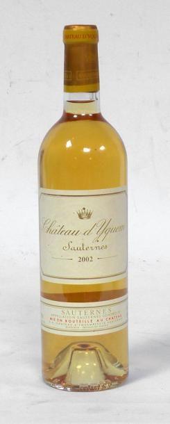 6 BLLES CHT D'YQUEM 2002